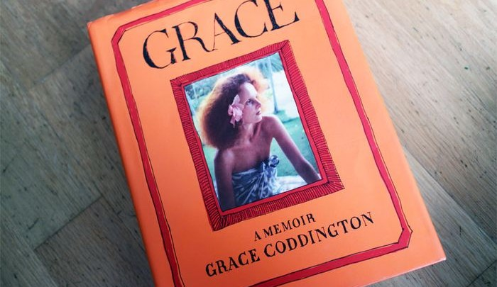Grace, Grace and more Grace