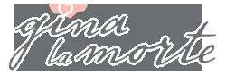 gina logo white stroke