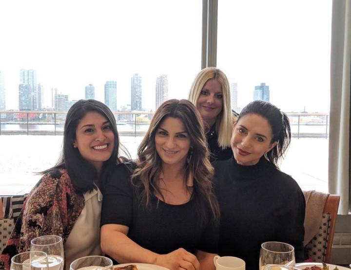 United Nation's Women of Impact