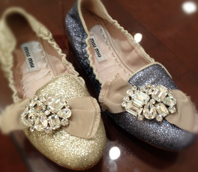 Shoe Therapy, styling @ Saks Fifth Avenue