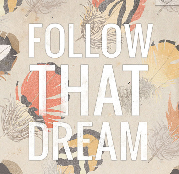 2015-LIVE YOUR DREAM!