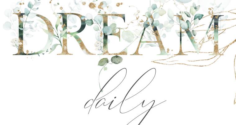Pre-Order Dream Daily
